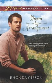 Groom by arrangement cover image