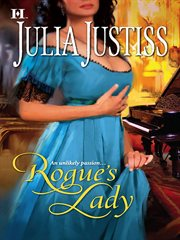 Rogue's lady cover image