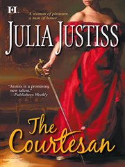 The courtesan cover image