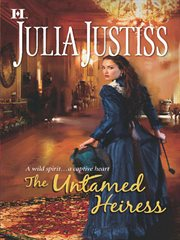 The untamed heiress cover image