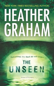 The unseen cover image