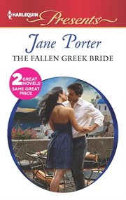 The fallen Greek bride cover image