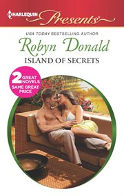 Island of secrets cover image