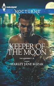Keeper of the Moon cover image