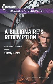 A billionaire's redemption cover image