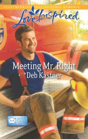 Meeting Mr. Right cover image