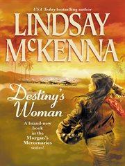 Destiny's woman cover image