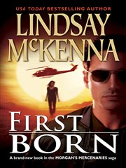 First born cover image
