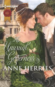 His unusual governess cover image