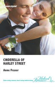 Cinderella Of Harley Street