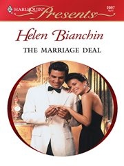 The marriage deal cover image