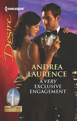 Cover image for A Very Exclusive Engagement