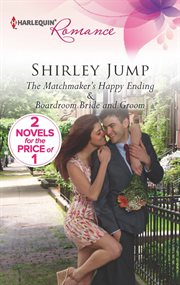 The Matchmaker's Happy Ending