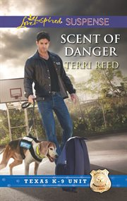 Scent of danger cover image