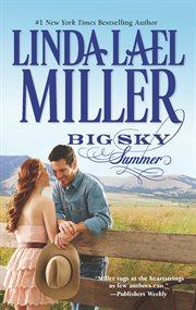 Big sky summer cover image
