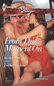 From this moment on cover image