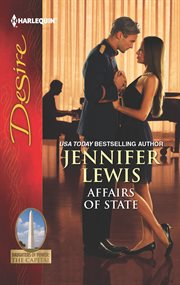 Affairs of state cover image