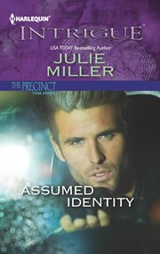 Assumed identity cover image