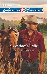 A cowboy's pride cover image