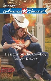 Designs on the cowboy cover image