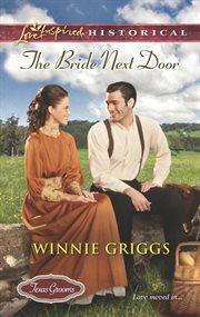 The bride next door cover image