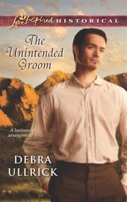 The unintended groom cover image