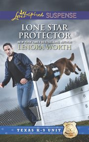 Lone star protector cover image
