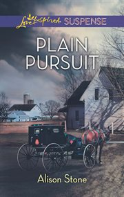 Plain pursuit cover image