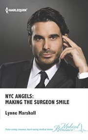 Making the surgeon smile cover image
