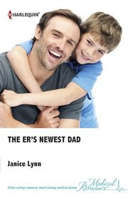 The ER's newest dad cover image