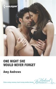 One night she would never forget cover image