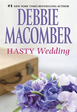 Hasty Wedding