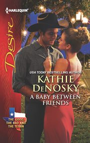 A baby between friends cover image