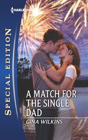 A match for the single dad cover image
