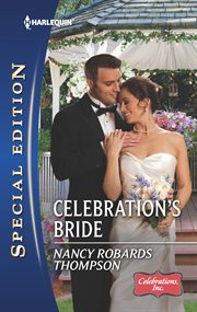 Celebration's bride cover image