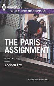 The Paris assignment cover image