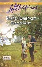 Noah's sweetheart cover image