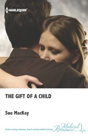 The gift of a child cover image