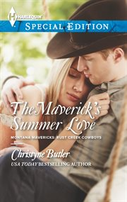 The Maverick's summer love cover image