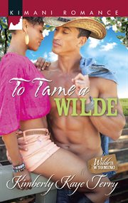 To tame a Wilde cover image