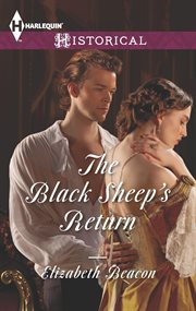 The black sheep's return cover image