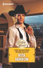 The Rancher Wore Suits