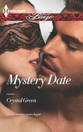 Cover image for Mystery Date