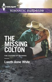 The missing Colton cover image