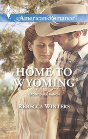 Home to Wyoming cover image