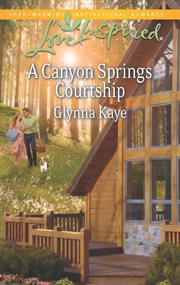 A Canyon Springs courtship cover image