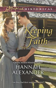 Keeping faith cover image