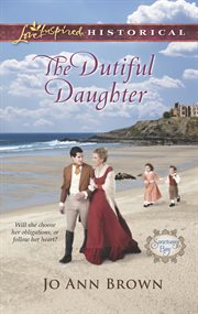 The dutiful daughter cover image