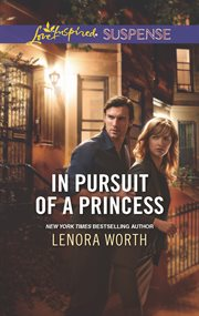 In pursuit of a princess cover image