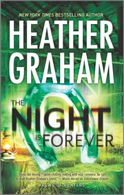The night is forever cover image
